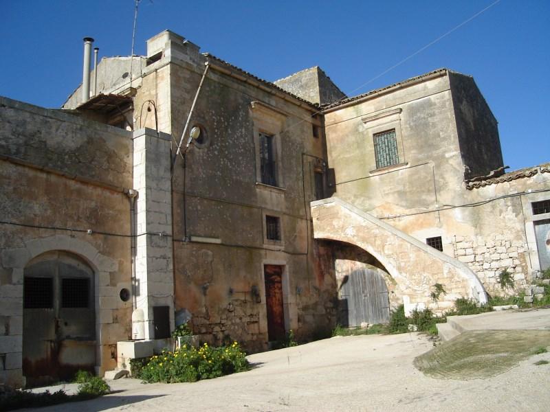 Tipica Casa Rurale Ragusana C.da Mangiapane