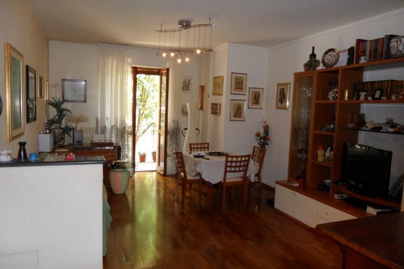 Ragusa – Appartamento con Posto Auto Zona via E. Criscione Lupis