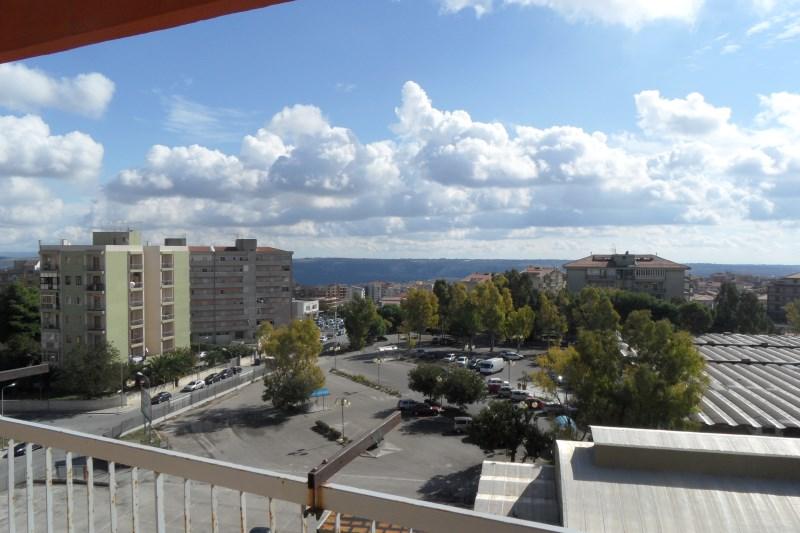 Ragusa – Appartamento con Garage zona Alta viale Europa