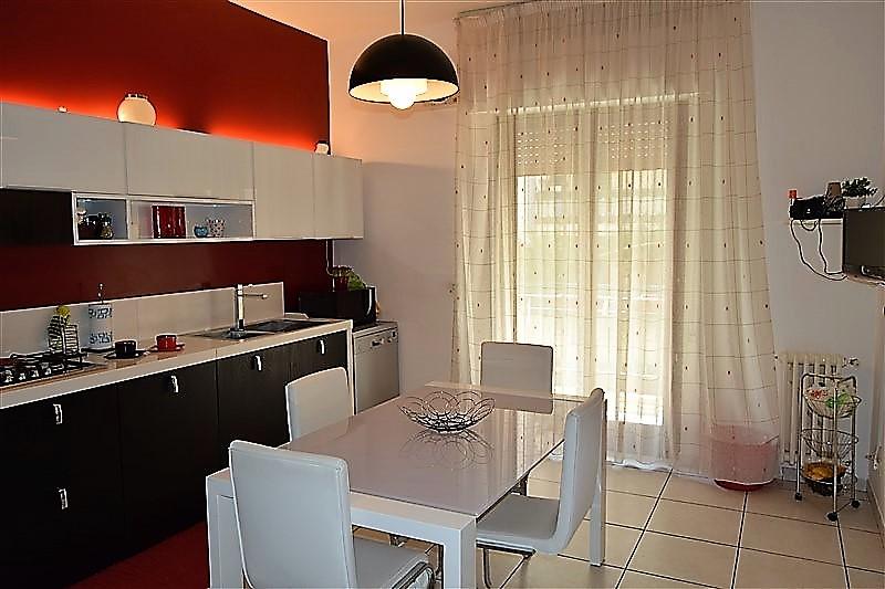 Ragusa – Zona Via Archimede – Grazioso Appartamento Ristrutturato