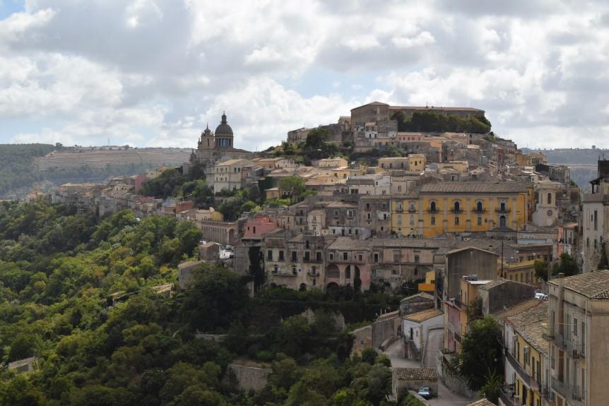 Ragusa Ibla – Grazioso Appartamento con Stupenda Vista Panoramica