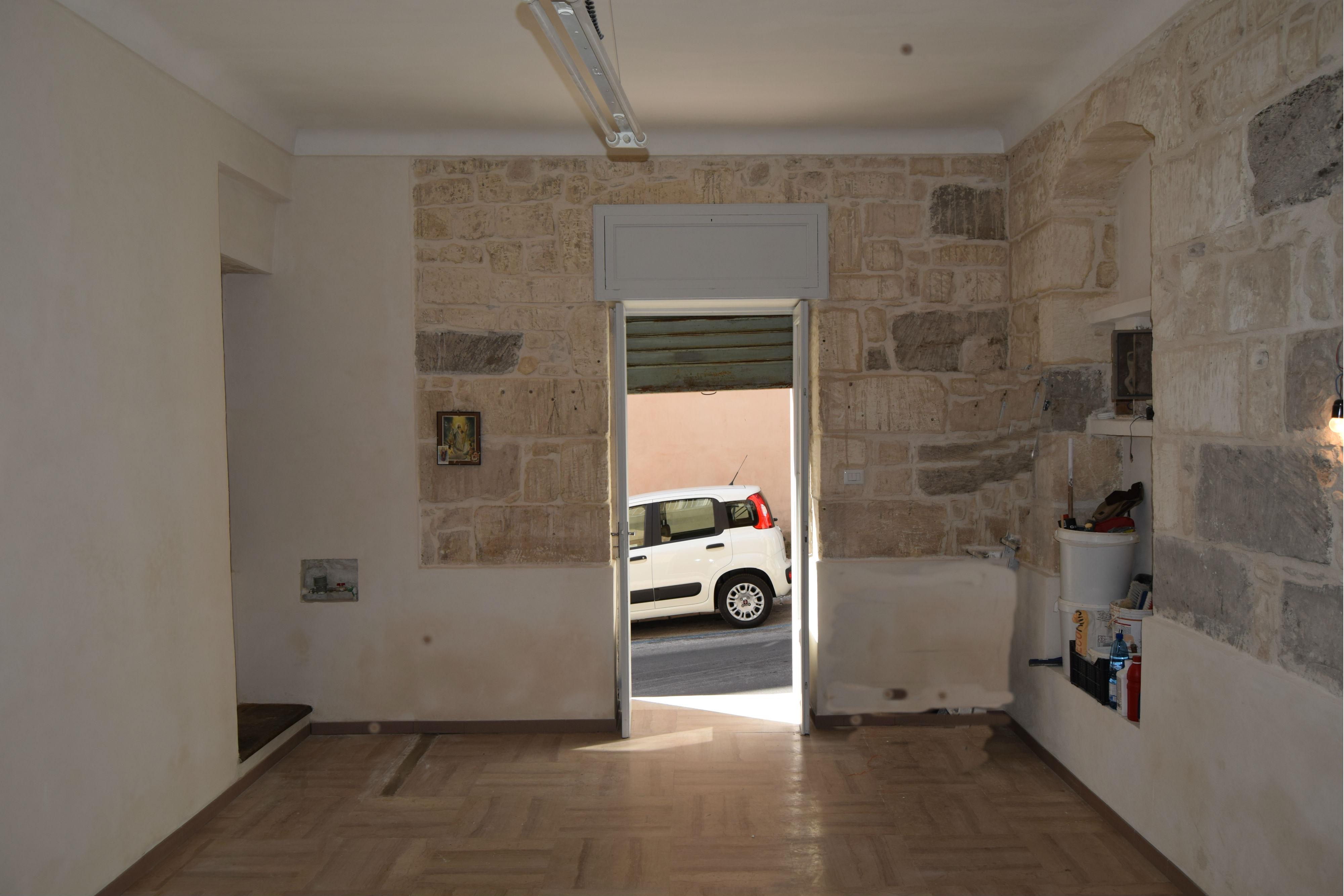 Ragusa – Piano Terra Ristrutturato zona Centro