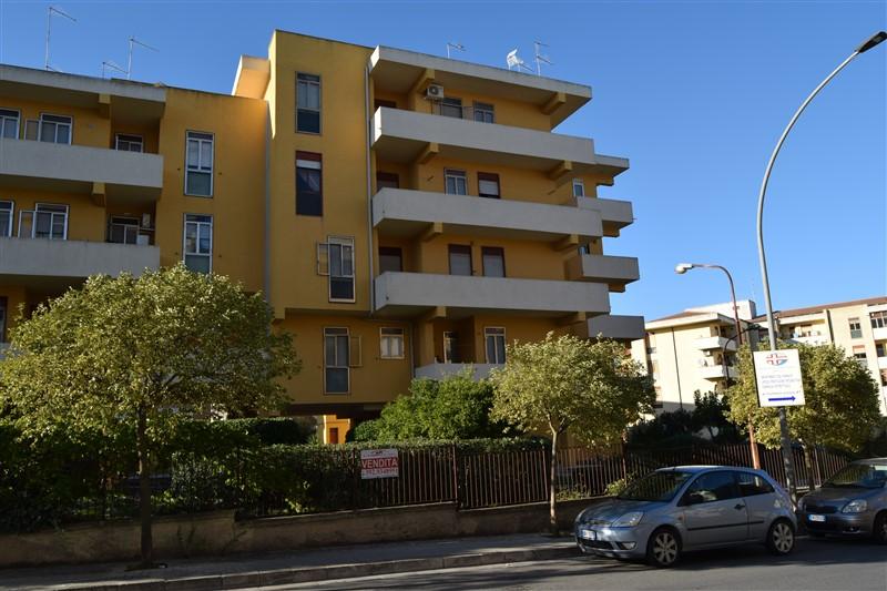 Ragusa – Appartamento mq. 110 con Posto Auto – via Paestum
