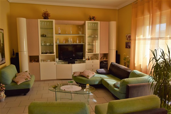 Ragusa – Zona Tamanaco – Appartamento in Piccolo Condominio