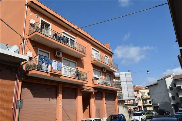 Ragusa – Appartamento mq. 115 – Piccolo Condominio – Zona Via Archimede