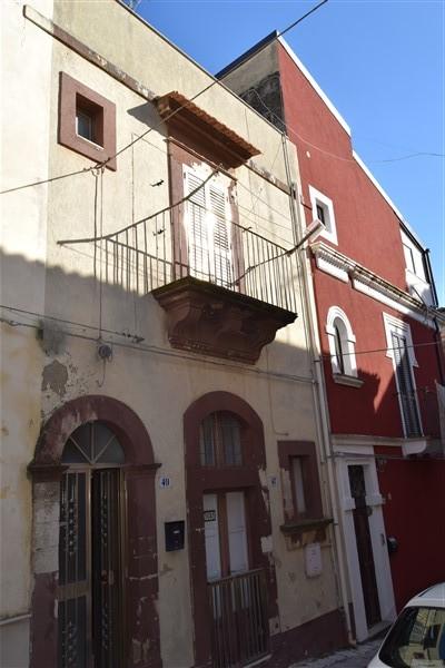 Ragusa – Casa Singola Zona Piazza Salvatore