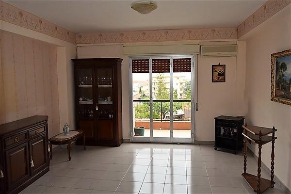 Ragusa – Appartamento mq. 85 con posto auto