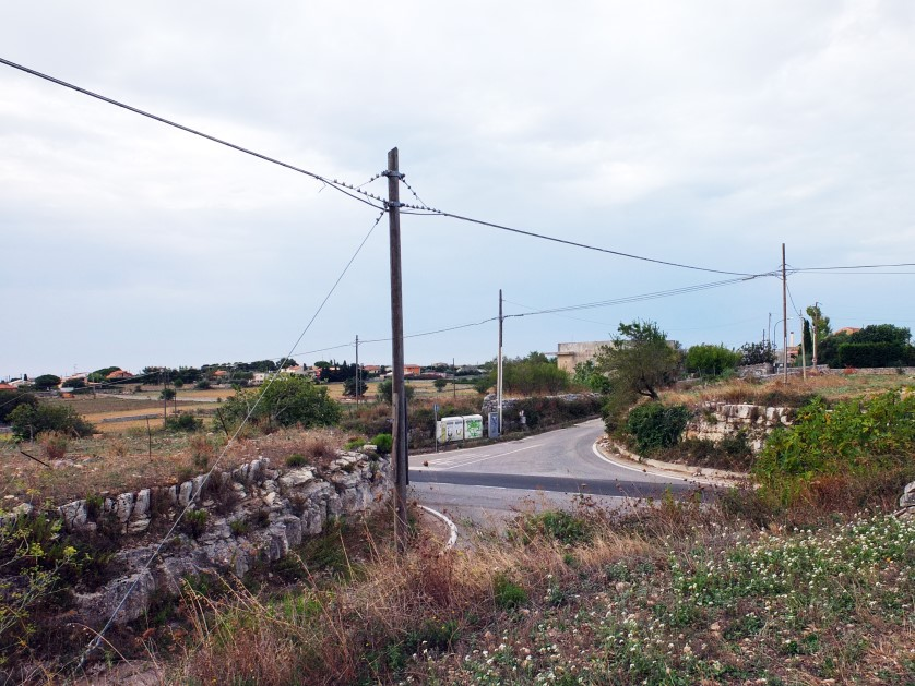 Ragusa – Lotto di Terreno in contrada Pizzillo