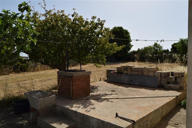 Ragusa – Zona tre Casuzze, Villetta con Giardino e Garage.