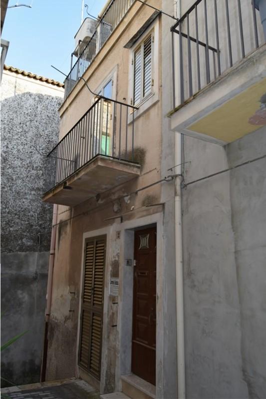 Ragusa – Casa Singola posizione Angolare