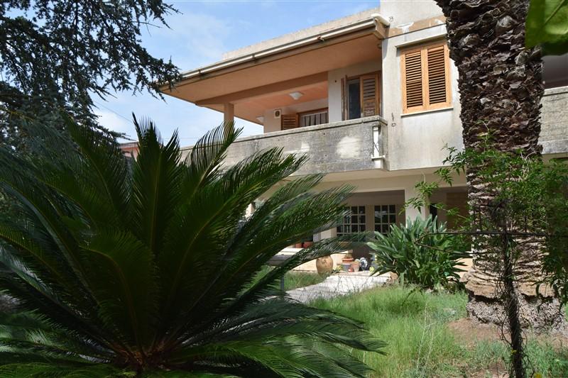 Ragusa – Villetta zona Bruscè