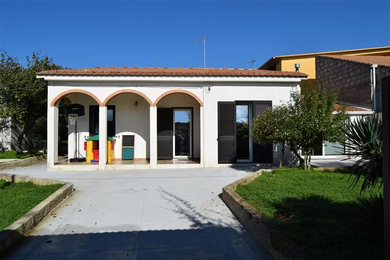 Ragusa – Graziosa Villetta Ristrutturata zona Villaggio Primavera.
