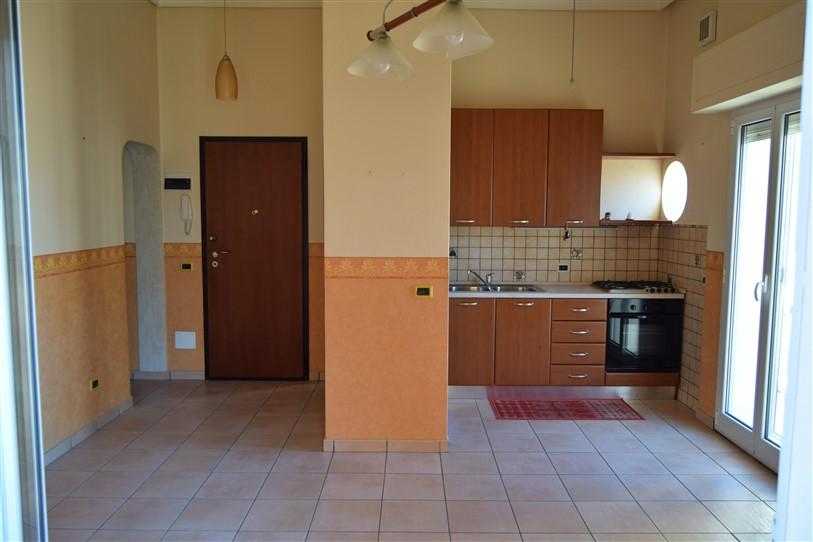 Ragusa – Zona Cozzo Corrado, Grazioso Appartamento Interamente Ristrutturato