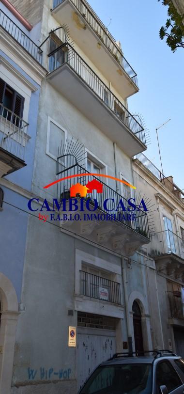 Ragusa – zona Cappuccini, Casa Singola con Garage