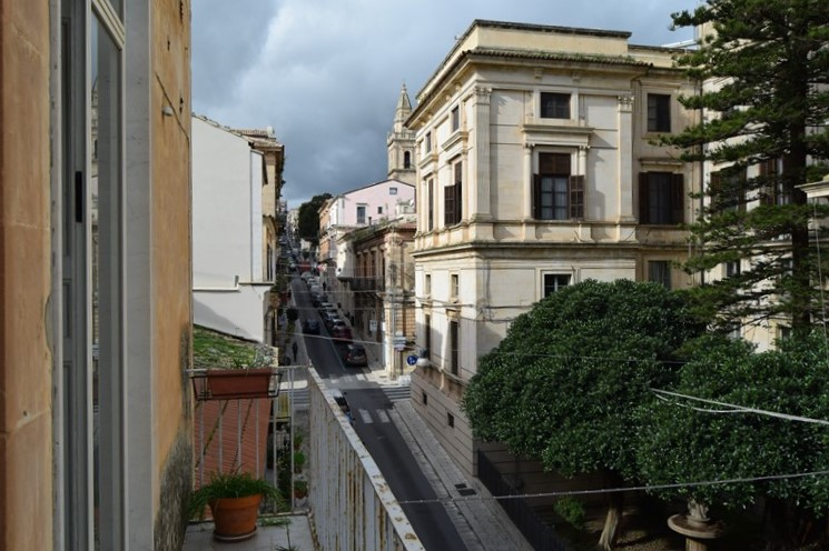 Ragusa – Appartamento a pochi passi da Piazza Posta