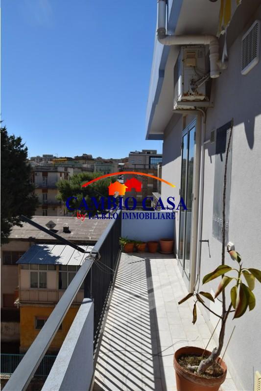Ragusa – Luminoso appartamento Mq.115 – Zona Via Carducci