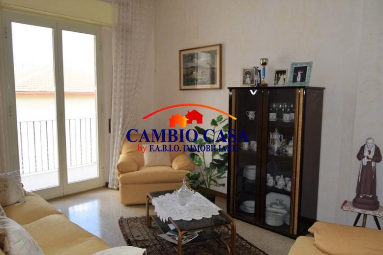 Ragusa – Appartamento mq.120 – Via Psaumida