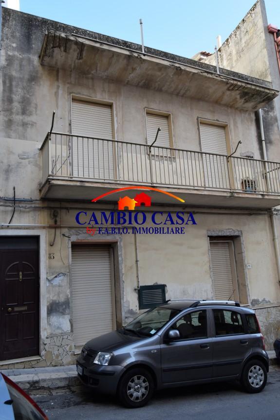 Ragusa, Casa Singola zona via Archimede