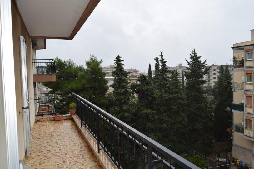 Ragusa – zona via Carducci, Appartamento mq. 150