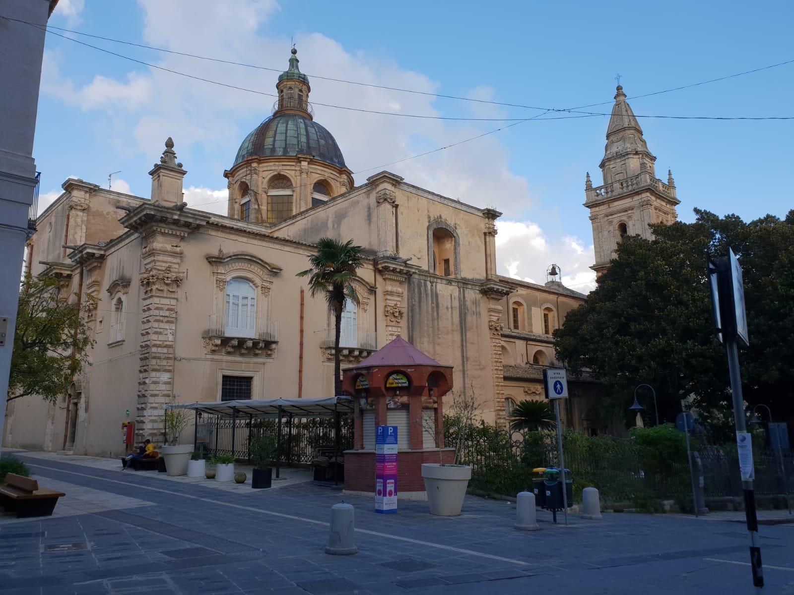 Ragusa – Bilocale a pochi passi da via Roma, Ottimo per Investimento.
