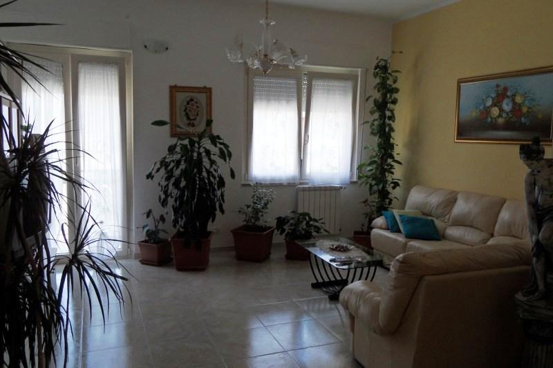 Ragusa – Zona Via Psaumida – Appartamento con Garage e Posto Auto condominiale