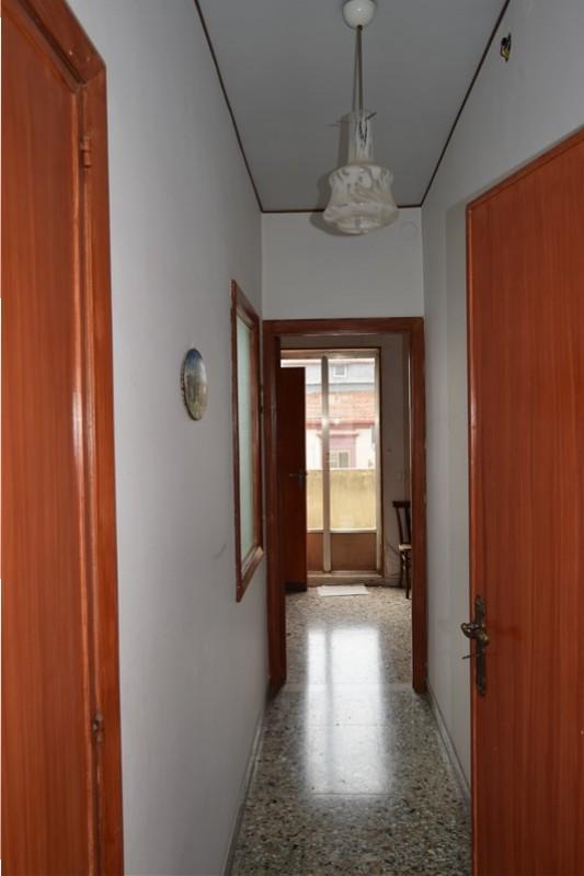 Ragusa, zona Centro – Appartamento 90 mq. con Garage
