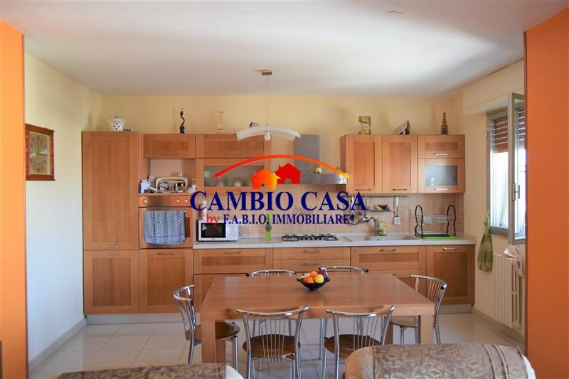 Ragusa – Appartamento mq. 110 – Zona Via Caronia