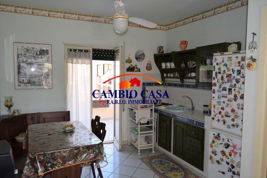 Marina di Ragusa, Zona Gesuiti – Appartamento con Posto Auto assegnato