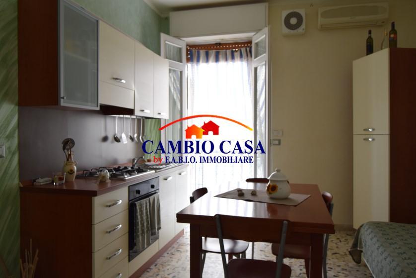 Ragusa – Zona Cappuccini, Casa Singola con Ampio Garage
