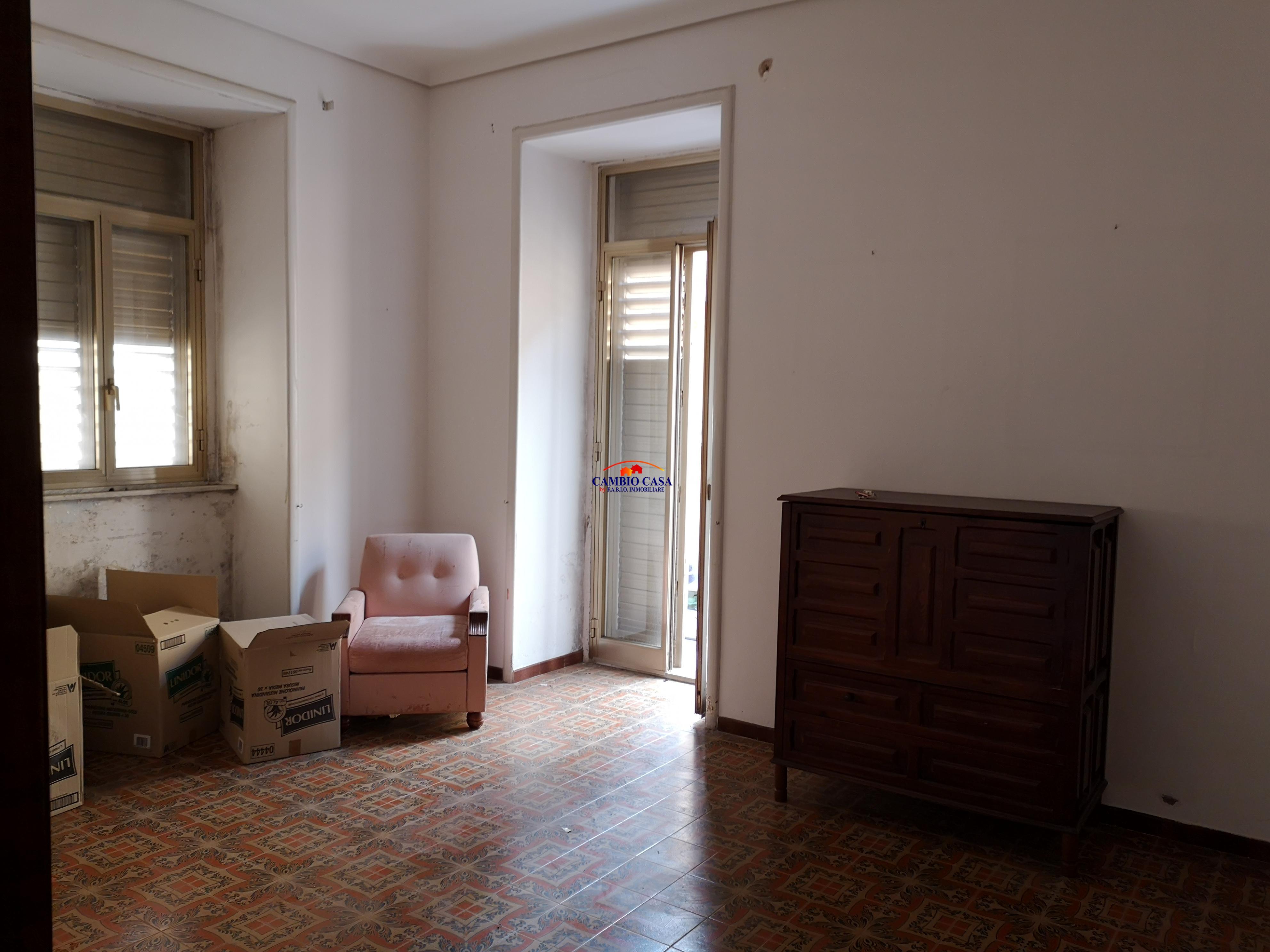 Ragusa – Appartamento da ristrutturare – Zona Questura