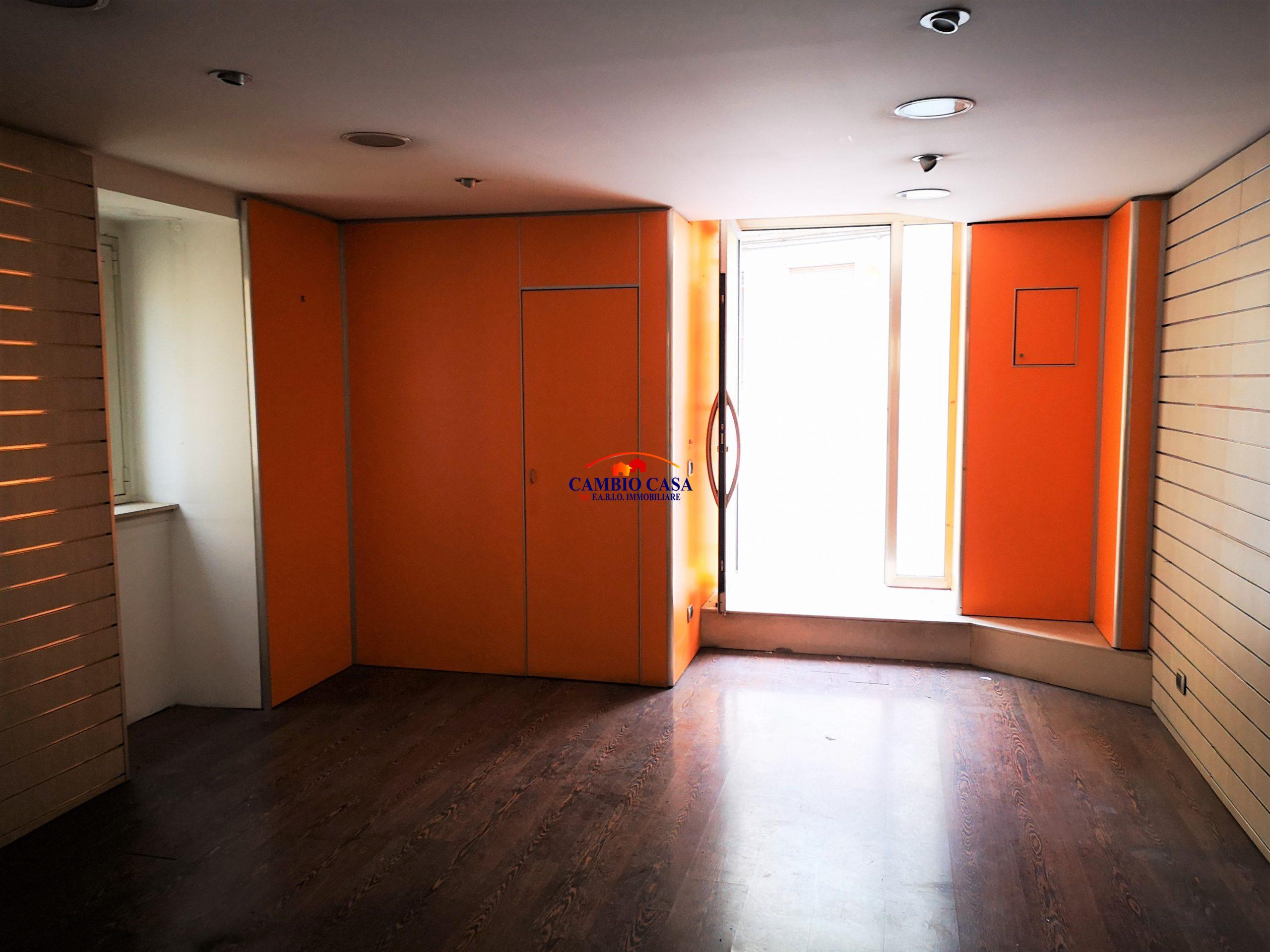 Ragusa – Zona Villa Margherita Appartamento mq. 50