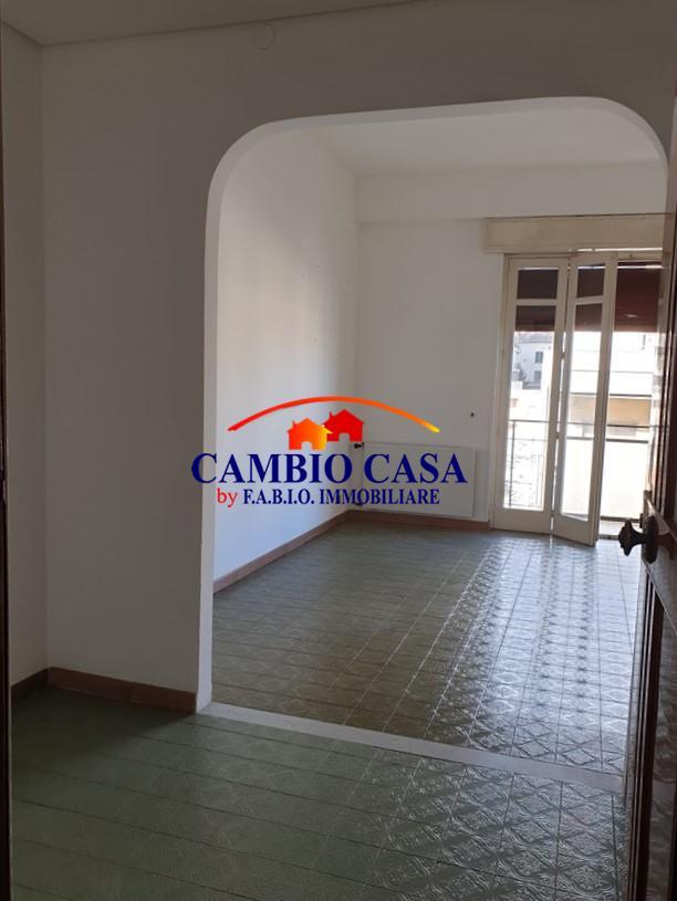 Ragusa – Appartamento MQ. 105 – Via Risorgimento