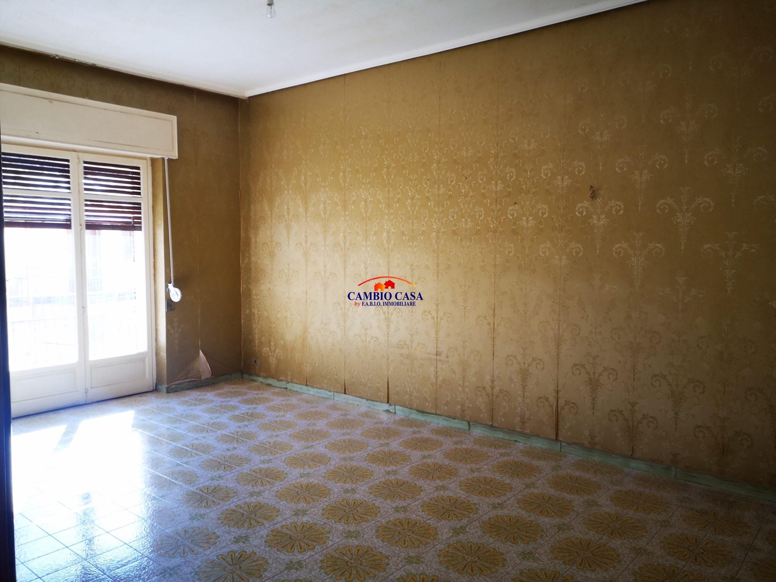 Ragusa, Via Archimede – Appartamento mq. 120 con Garage