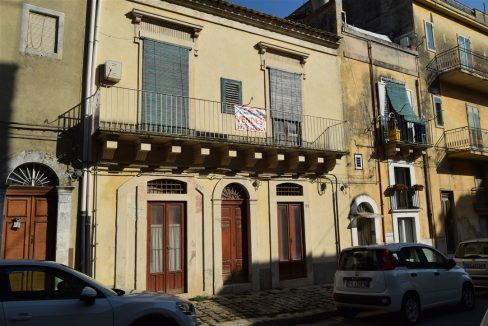 F.A.B.I.O. IMMOBILIARE Ragusa, Casa Indipendente zona Salesiani (20)