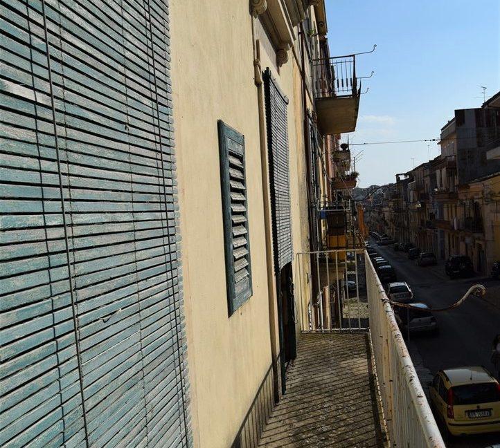 F.A.B.I.O. IMMOBILIARE Ragusa, Casa Indipendente zona Salesiani (6)