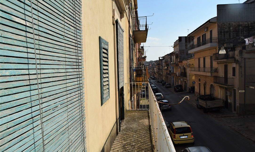 F.A.B.I.O. IMMOBILIARE Ragusa, Casa Indipendente zona Salesiani (7)