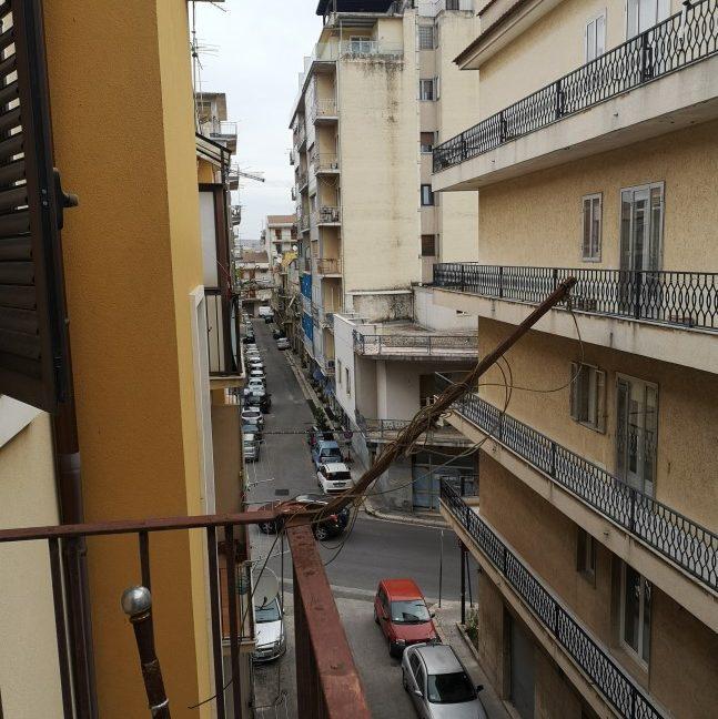 Affaccio su via D'Annunzio - Appartamento in Vendita zona via Carducci Ragusa