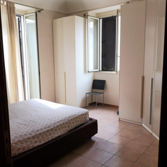 Camera da Letto - Appartamento zona via Carducci Ragusa (1)