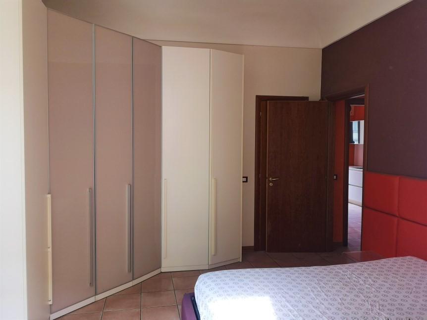 Camera da Letto - Appartamento zona via Carducci Ragusa (2)