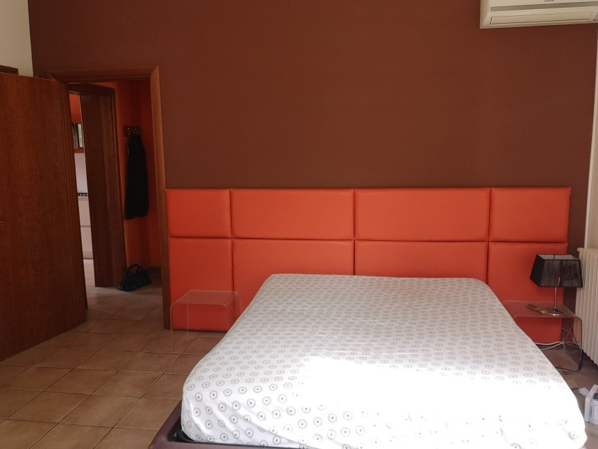Camera da Letto - Appartamento zona via Carducci Ragusa (3)