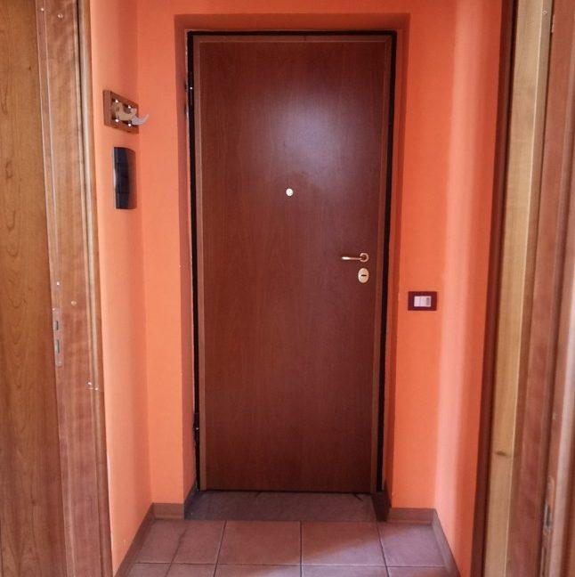 Corridoio - Appartamento zona via Carducci Ragusa