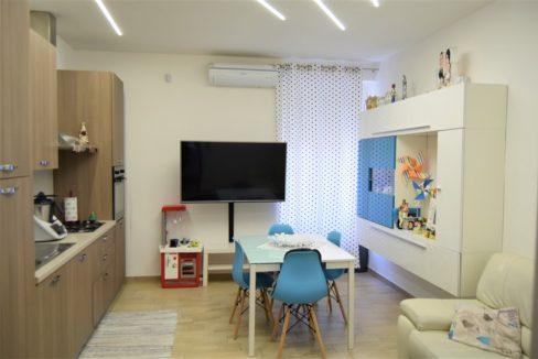 F.A.B.I.O. IMMOBILIARE Ragusa, Appartamento Ristrutturato zona via Carducci (3)