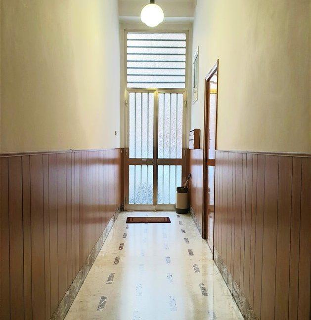 F.A.B.I.O. IMMOBILIARE Ragusa Appartamento zona via Archimede-via Carducci (1)