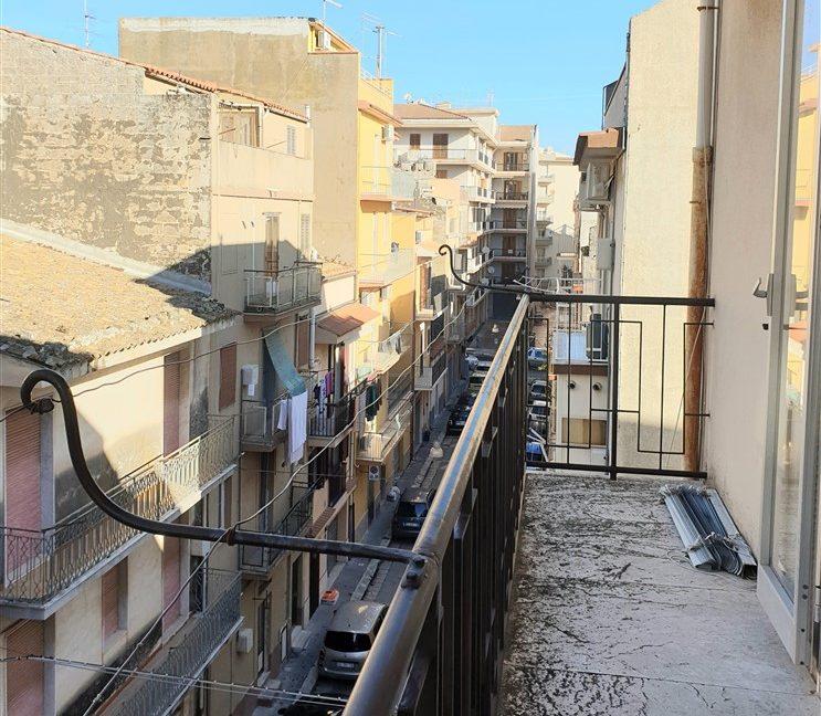 F.A.B.I.O. IMMOBILIARE Ragusa Appartamento zona via Archimede-via Carducci (5)