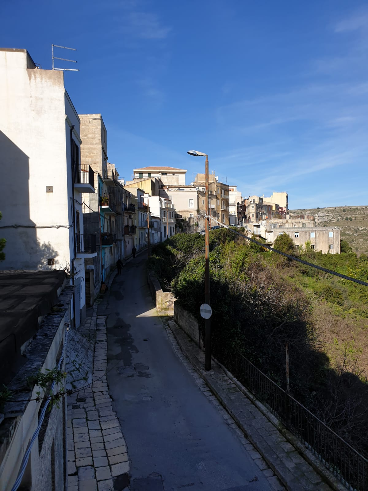 Ragusa, Appartamento Primo Piano zona Piazza San Giovanni