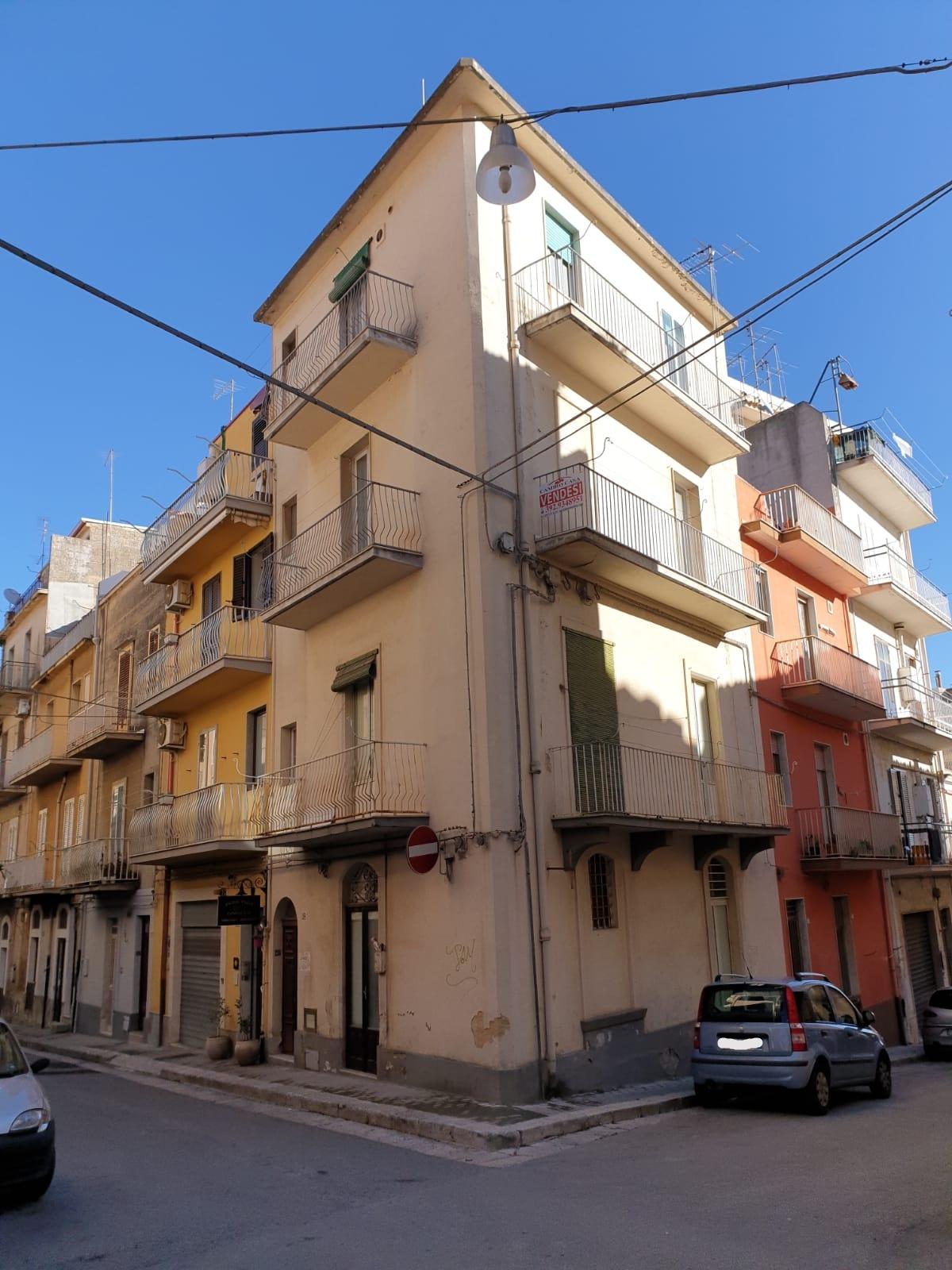 Ragusa – Casa Semindipendente zona Piazza Cappuccini