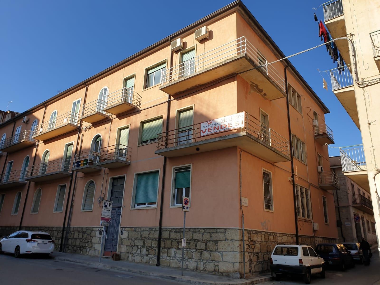 Via Carducci – Appartamento Primo piano in piccolo condominio