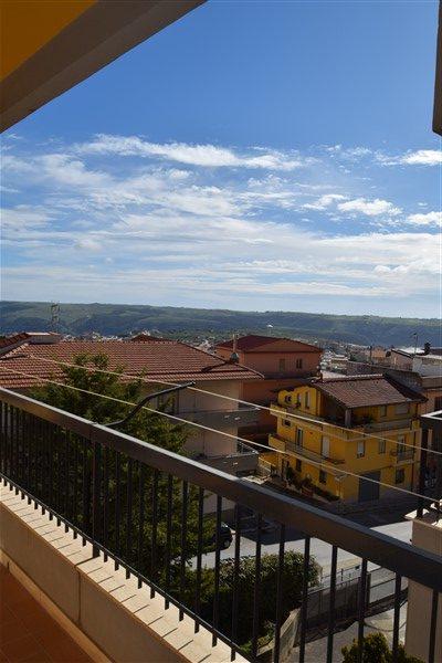 Ragusa, zona Viale dei Platani – Appartamento con Posto Auto