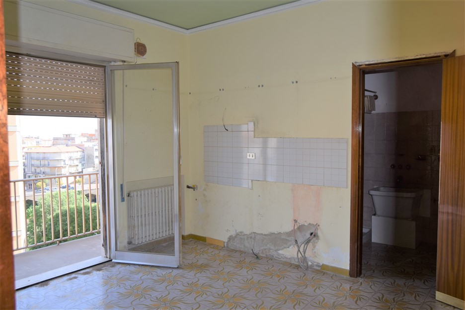 F.A.B.I.O. IMMOBILIARE Ragusa, Appart 3° P. c.so Vitt Veneto (7)