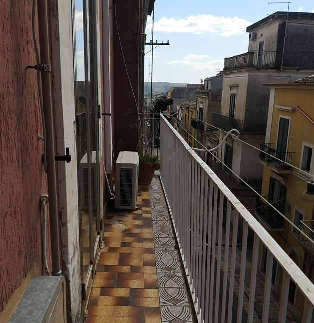 F.A.B.I.O. IMMOBILIARE Ragusa Appartamento c.so Vittorio Veneto (9)